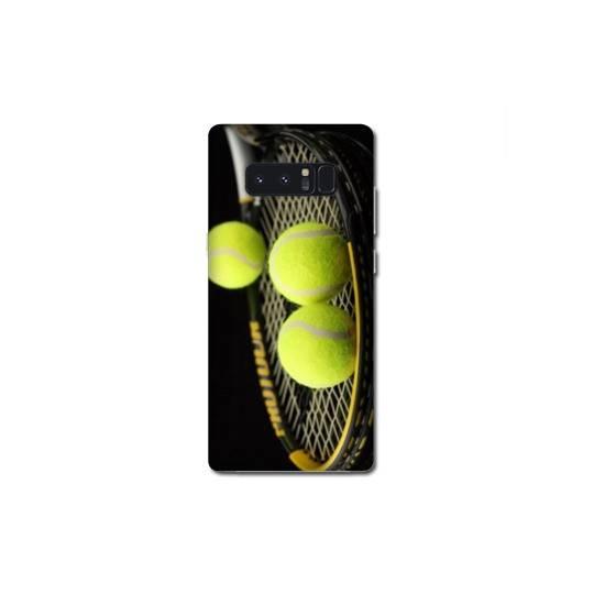 Coque Samsung Galaxy S10e Tennis