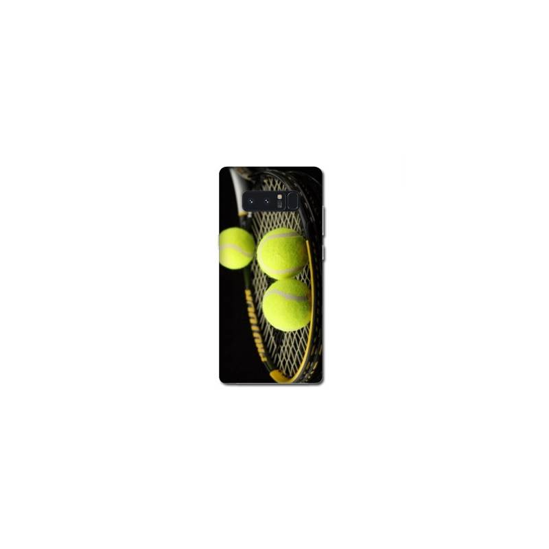 Coque Samsung Galaxy S10 LITE Tennis