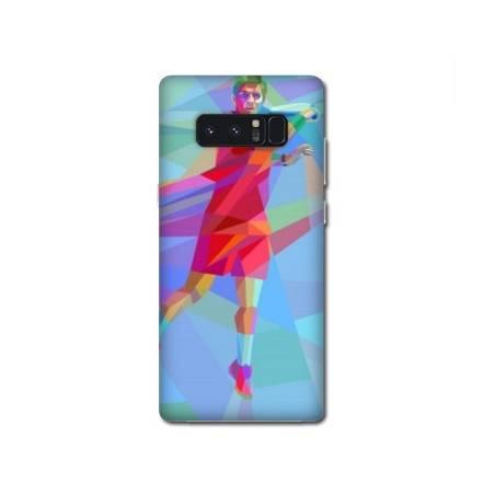 Coque Samsung Galaxy S10 LITE Tennis