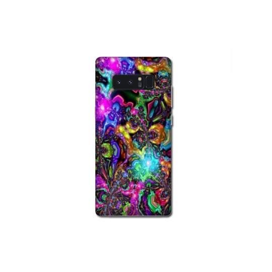 Coque Samsung Galaxy S10e Psychedelic