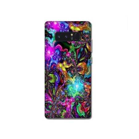 Coque Samsung Galaxy S10 LITE Psychedelic