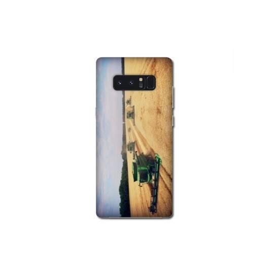 Coque pour Samsung Galaxy S10e Agriculture