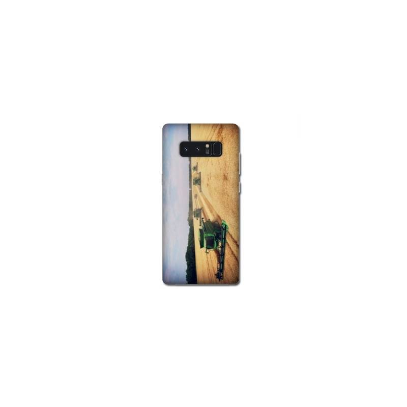 Coque Samsung Galaxy S10e Agriculture