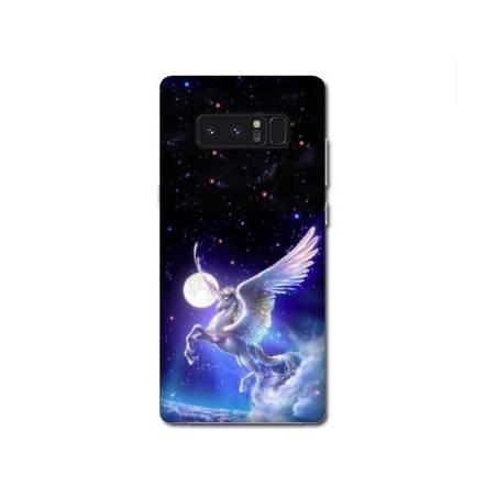 Coque Samsung Galaxy S10 LITE Licorne