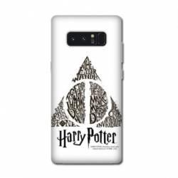 Coque Samsung Galaxy S10 LITE WB License harry potter pattern