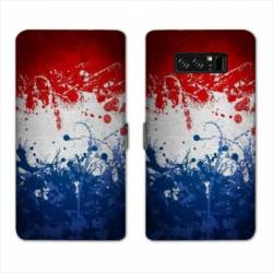 RV Housse cuir portefeuille Samsung Galaxy S10 LITE France