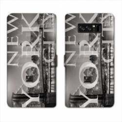 RV Housse cuir portefeuille Samsung Galaxy S10 LITE Amerique
