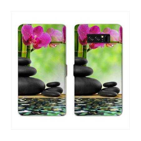 RV Housse cuir portefeuille Samsung Galaxy S10 LITE Zen