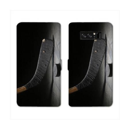 RV Housse cuir portefeuille Samsung Galaxy S10 LITE Sport Glisse