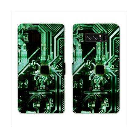RV Housse cuir portefeuille Samsung Galaxy S10 LITE Trompe oeil