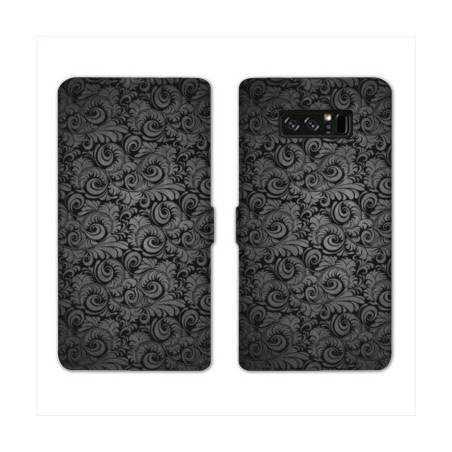 RV Housse cuir portefeuille Samsung Galaxy S10 LITE Texture