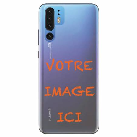 Coque Huawei P30 Pro personnalisee