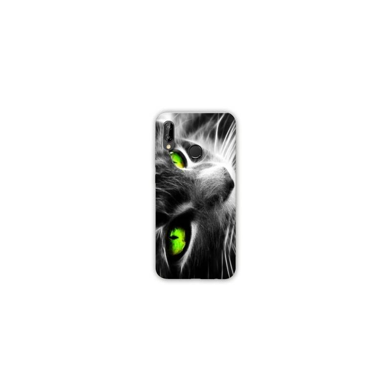 Coque pour Huawei P30 LITE animaux