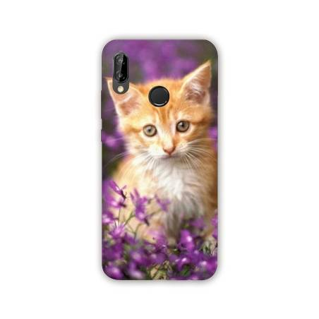Coque Huawei P30 LITE animaux 2