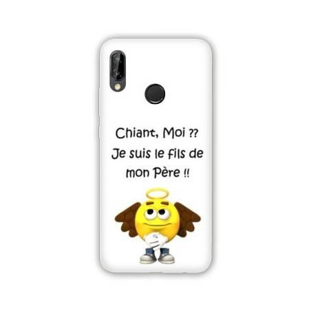 Coque Huawei P30 LITE Humour