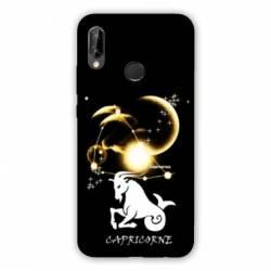 Coque Huawei Honor 10 Lite / P Smart (2019) signe zodiaque