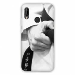 Coque Huawei Honor 10 Lite / P Smart (2019) Sport Combat
