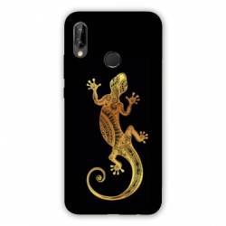 Coque Huawei Honor 10 Lite / P Smart (2019) Animaux Maori