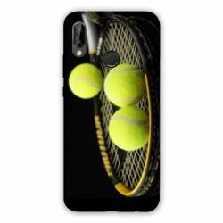 Coque Huawei Honor 10 Lite / P Smart (2019) Tennis