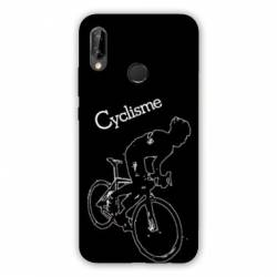 Coque Huawei Honor 10 Lite / P Smart (2019) Cyclisme