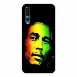Coque Huawei P30 Bob Marley