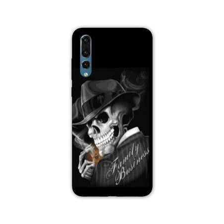 Coque Huawei P30 PRO tete de mort
