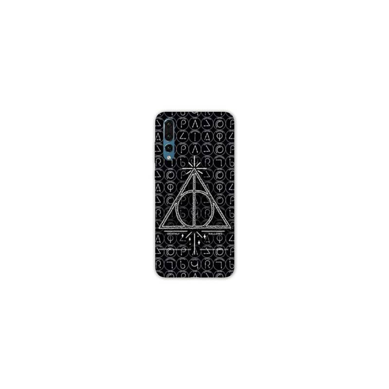 coque harry potter huawei p30