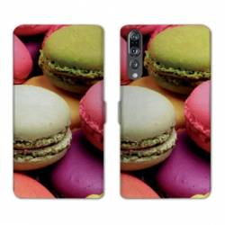 RV Housse cuir portefeuille Huawei P30 PRO Gourmandise