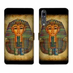 RV Housse cuir portefeuille Huawei P30 PRO Egypte