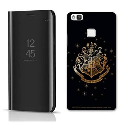 Housse miroir Huawei Y6 (2018) / Honor 7A WB License harry potter pattern