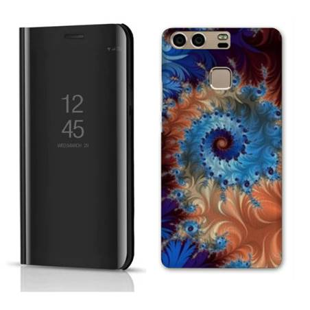 Housse miroir Huawei Y6 (2018) / Honor 7A Psychedelic