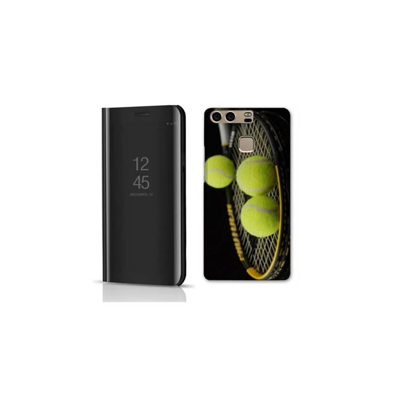 Housse miroir Huawei Y6 (2018) / Honor 7A Tennis