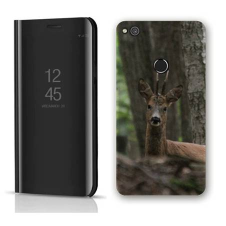 Housse miroir Huawei Y6 (2018) / Honor 7A chasse peche