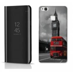 Housse miroir Huawei Y6 (2018) / Honor 7A Angleterre