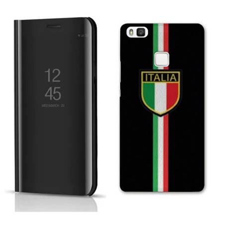 Housse miroir Huawei Y6 (2018) / Honor 7A Italie