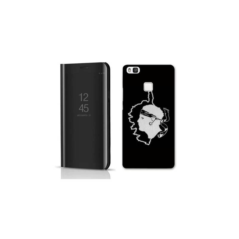 Housse miroir Huawei Y6 (2018) / Honor 7A Corse