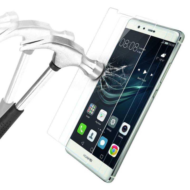 Vitre protection / Verre trempé Huawei P30 Pro