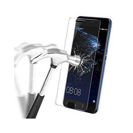 Vitre protection / Verre trempé Huawei P10