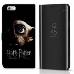 Housse miroir Huawei Y5 (2018) WB License harry potter dobby