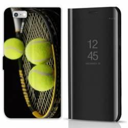 Housse miroir Huawei Y5 (2018) Tennis