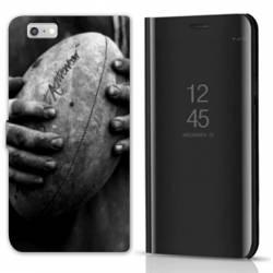 Housse miroir Huawei Y5 (2018) Rugby