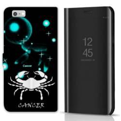 Housse miroir Huawei Y5 (2018) signe zodiaque
