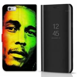 Housse miroir Huawei Y5 (2018) Bob Marley