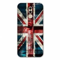 Coque Huawei Mate 20 Lite Angleterre