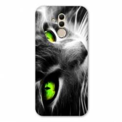 Coque Huawei Mate 20 Lite animaux