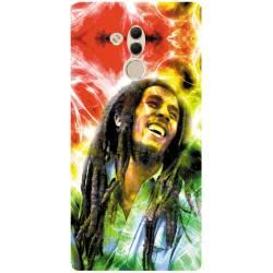 Coque Huawei Mate 20 Lite Bob Marley