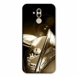 Coque Huawei Mate 20 Lite pompier police
