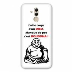 Coque Huawei Mate 20 Lite Humour