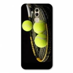 Coque Huawei Mate 20 Lite Tennis