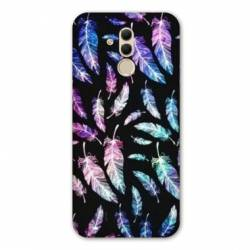 Coque Huawei Mate 20 Lite Psychedelic